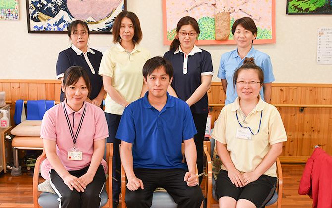 矢ヶ部医院写真2